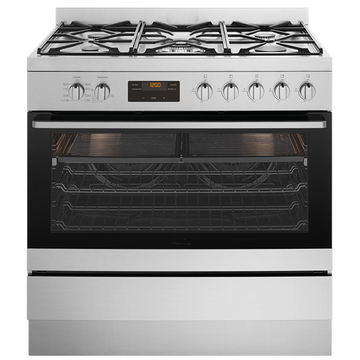Westinghouse Gas Oven Freestanding