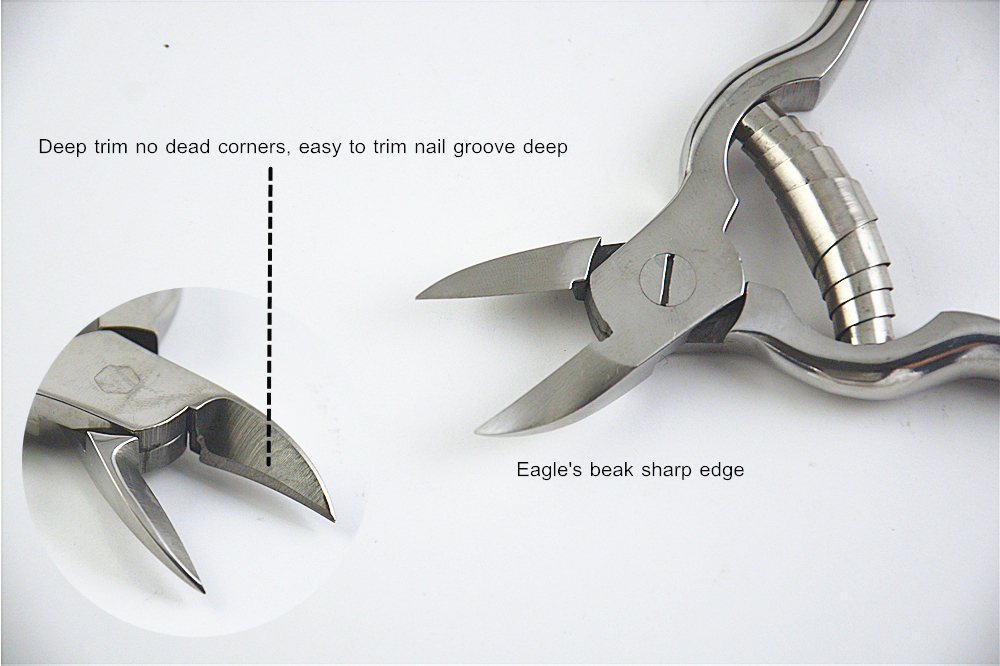 Nail Cuticle Cutter