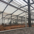 Industrial Metal Buildings structural steel for sale
