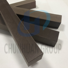 Customized PTFE Filled Bronze Sheet