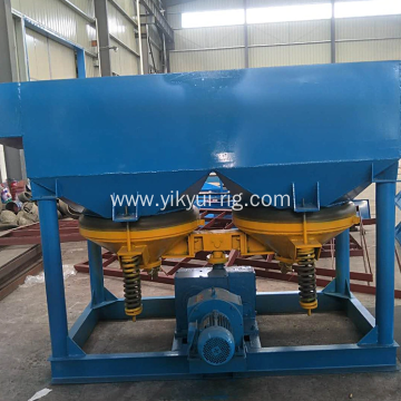 Gravity Equipment Jig Separator Machine for Gold