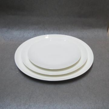 New Bone White Porcelainware