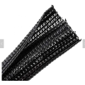 Split Braided Sleeving For Cable Harness