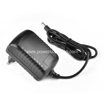 AC240Vac Kuti DC 15Vdc Simba Adapter Supply