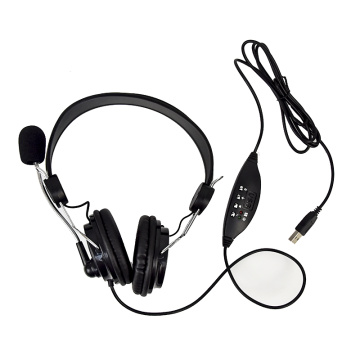 Wholesale manufacture call centre mobile headset headphone