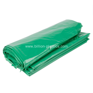 Low Density Trash Can Liners