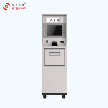 ABM Automated Banking Machine