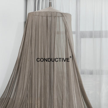 Dome Type EMF Shielding Bed Canopy