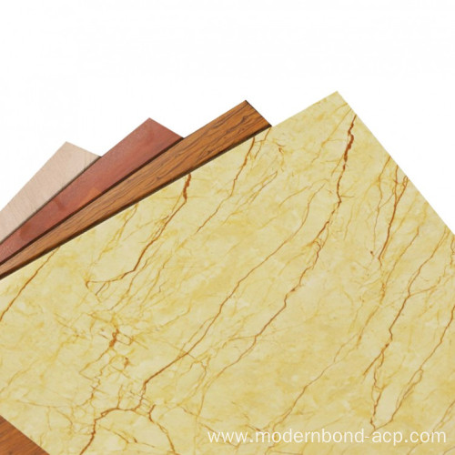 Marble Series A2 Fr ACP Panel