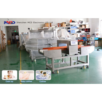 Digital food metal detector machine, metal detector malaysia