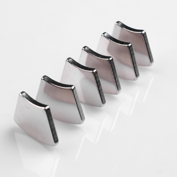 N35 Neodymium Magnet, High performace magnet for DC Motor