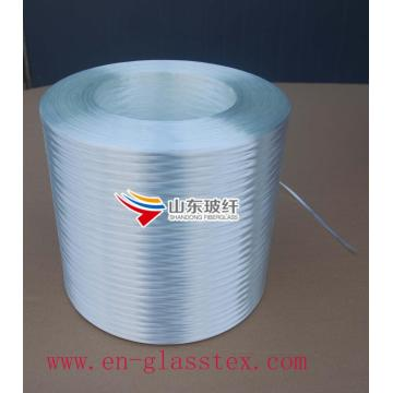 Pultrusion use fiber glass roving