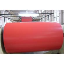 color coated 1060 aluminium coil Industrial for roofing