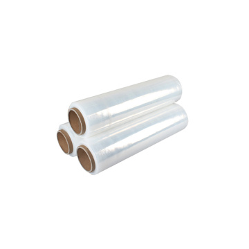 lldpe stretch film for packaging
