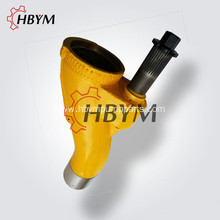 Small-End Shaft S Valve With Sany