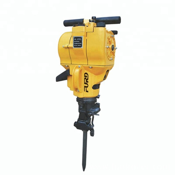 Hand Operated Electric Concrete Road Breaker For Road FPC-28