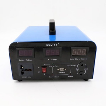 Low Cost 500W One Year Warranty Solar Inverter