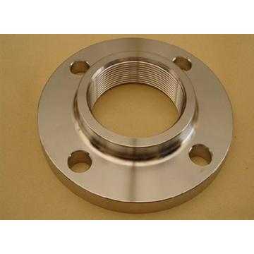 "2"" threaded  flange"