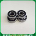 6200 Single Row Chrome Steel Open ZZ 2Rs Deep Groove ball Bearing 6200