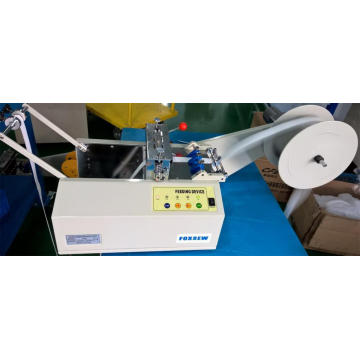 Auto-Tape Feeder Machine