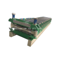 Automatic Double Layer Roof Sheet Roll Forming Machine