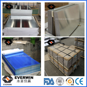 Aluminum Alloy Sheet Plate