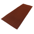 Dark Brown & Black Marine EVA Boat Flooring