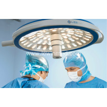 Camera round type surgical lamp