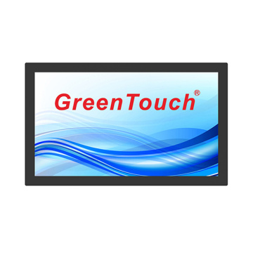 Digital Pcap Multi Touch Screen Monitor 21.5""