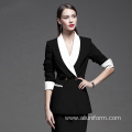 Black Women Suits For Business or Party Wear