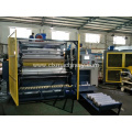 Pallet Wrapping Machine Automatic Stretch Wrap Machine