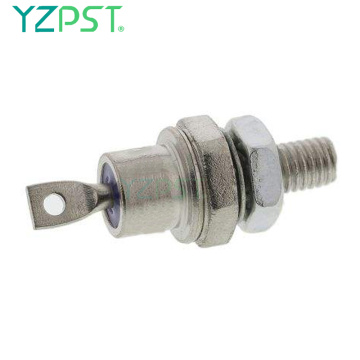 Professional types of stud recovery diode 70 amperios