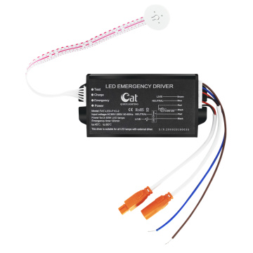 30W Automaticlly Emergency Power Supply for LED