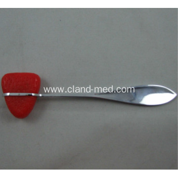 Diagnostic Reflex Hammer Percussion Hammer
