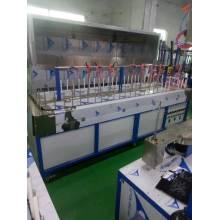 mini automatic spray painting line