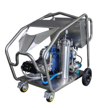50HP 60HZ 11600PSI Marine High-pressure cleaners