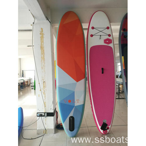 inflatable surfing windsurfing board for sale