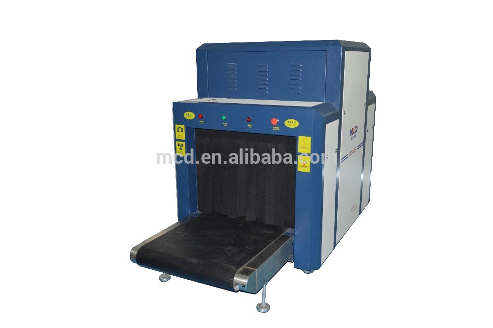 x ray pallet scanner for checking