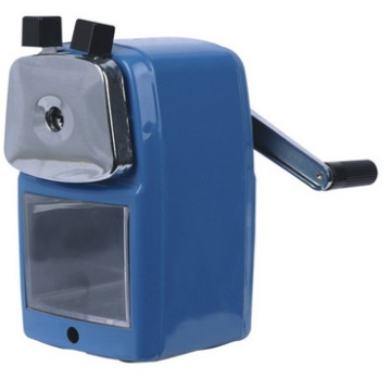 Hand-operated Pencil Sharpener