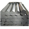 hexagonal steel bar materials