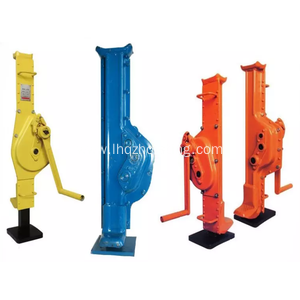 Low Price heavy lifting jacks Mechanical jack