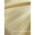 Elegant Pure Color 100% Viscose Jacquard Dresses Fabric