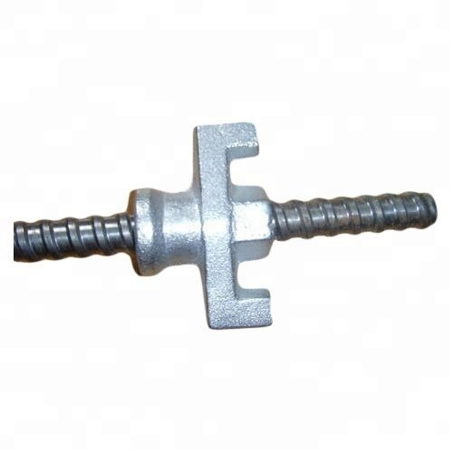 formwork lead screw and fittings