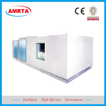 Energy Saving Heat Recovery Packaged Rooftop Air Conditioner