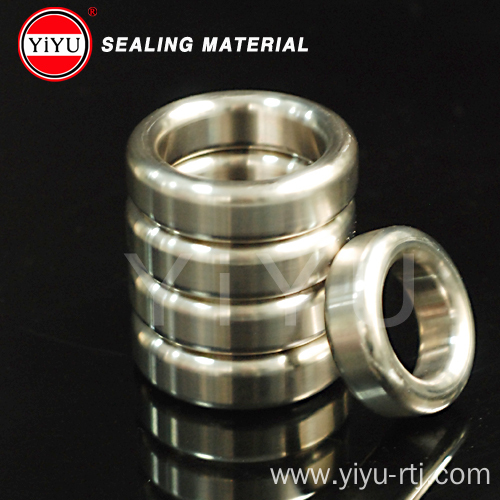 OVAL Ring Type Gasket