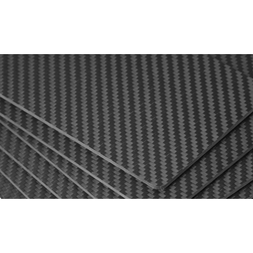 All 3K layer sheets carbon fibre sheets Hobbycarbon