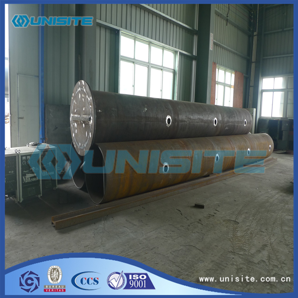 Marine Steel Pipe Spud
