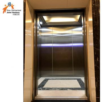 Residential elevators ​Safe For Community