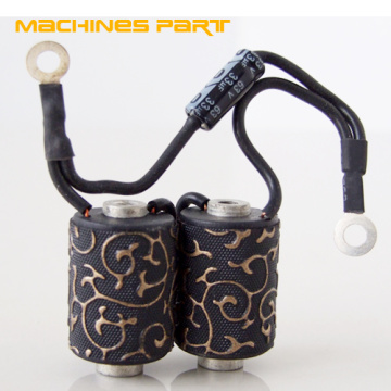 8 Wrap Tattoo Motor Coil