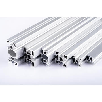 Aluminium For  Production line profile
